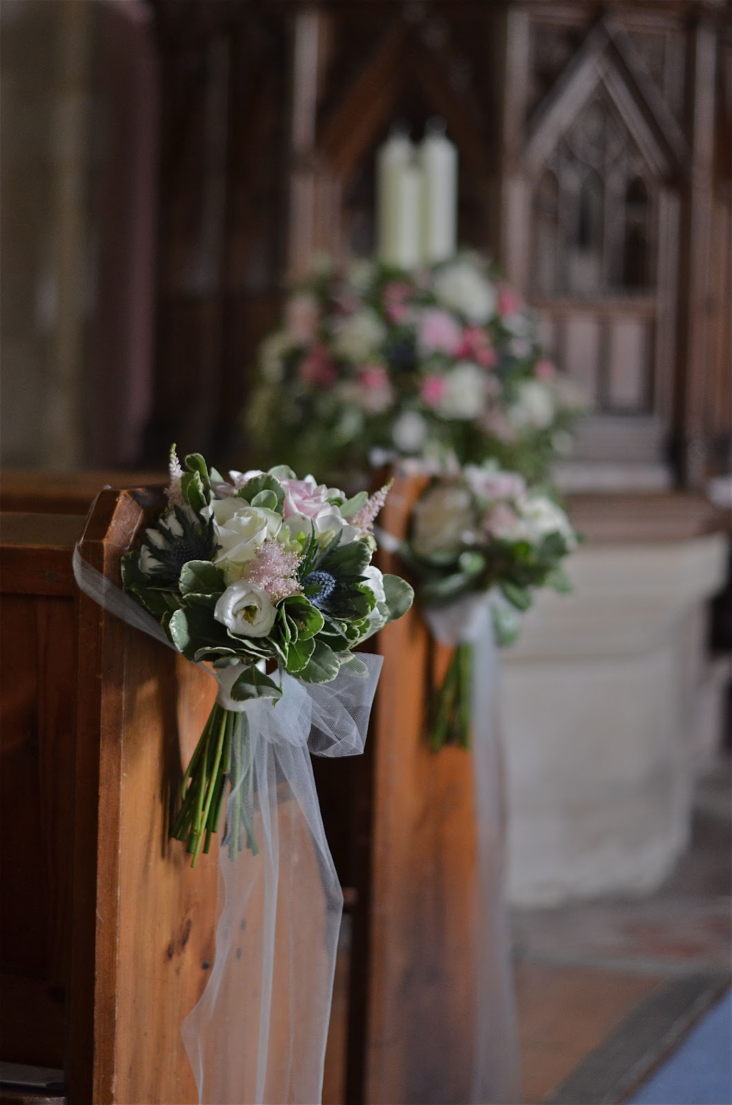 Wedding flowers blog penny 39 s wedding flowers highclere for Wedding flowers ideas pictures