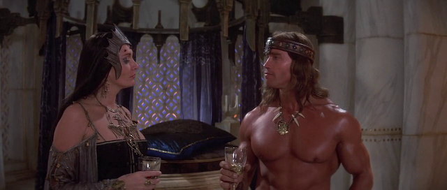Splited 200mb Resumable Download Link For Movie Conan The Destroyer 1984 Download And Watch Online For Free