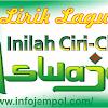 Lirik Lagu / Syiir  Inilah Ciri Ciri Aswaja Habib Syech dan Download mp3