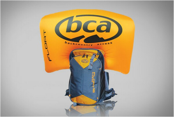 Float Backpack Airbag