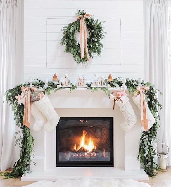 christmas decor decorating for the holidays