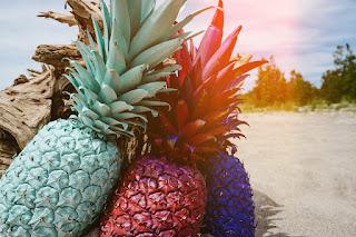 11 Alluring Health Benefits of Pineapple