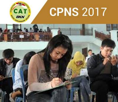 Segera ! Download Berkas Persyaratan Seleksi CPNS Juni 2017