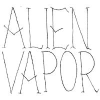 Alien Vapor