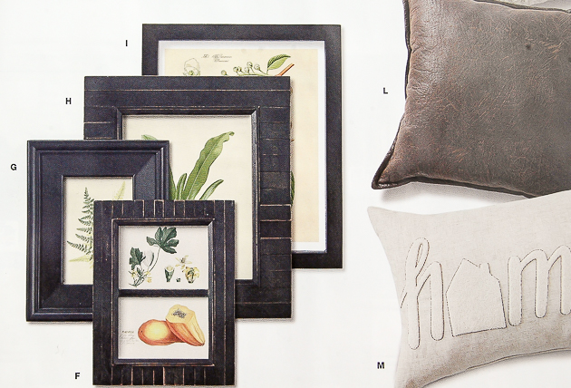Better Homes & Gardens Farmhouse Decor from Walmart