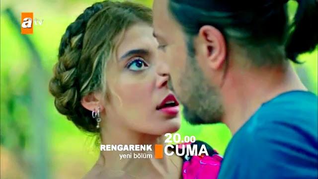 مسلسل ألوان Rengarenk إعلان الحلقة 2 مترجمة للعربية