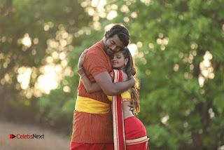Naveen Sanjay Tanishq Rajan Starring Saranam Gacchami Movie Gallery  0013.jpg
