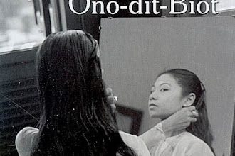 Lundi Librairie : Birmane - Christophe Ono-dit-Biot