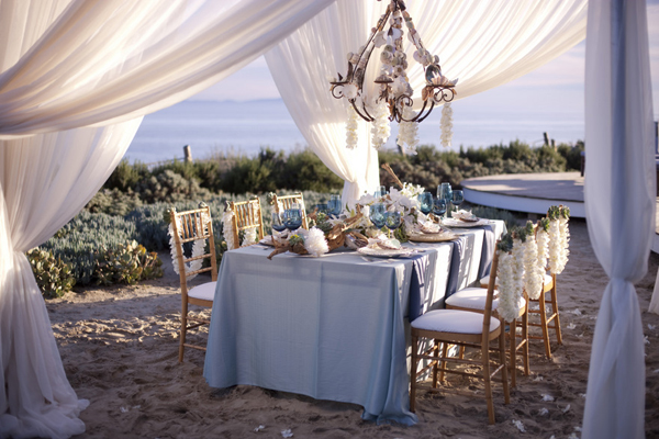 What Would Be Great For Beach Wedding Reception A Blog About Wedding