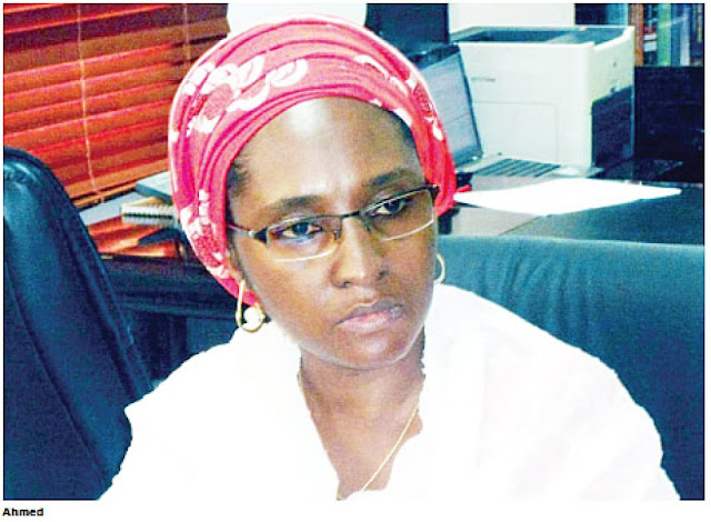 President Buhari Appoints New Finance Minister