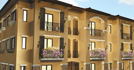 Valenza Mansions - Two Bedroom with Office Space CitiSuite | Condo for Sale Sta. Rosa Laguna