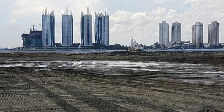 Wah, Pembeli Properti Elite di Pulau Reklamasi Jakarta Gugat Pengembang, Mengapa?