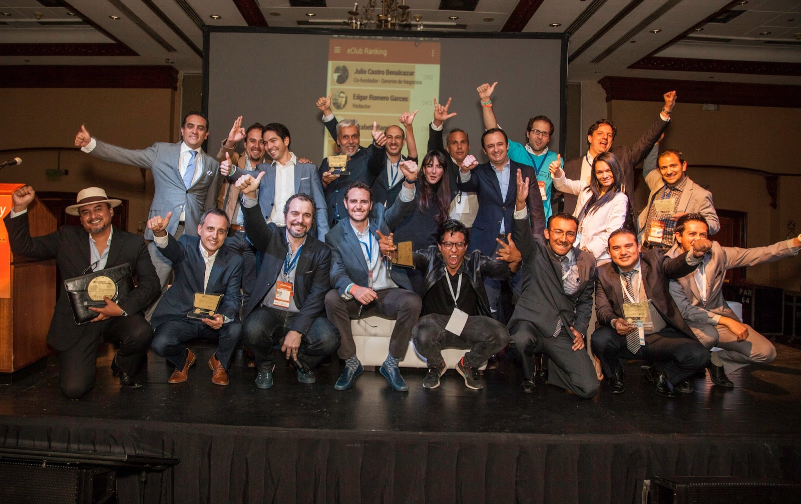 Abierta la convocatoria al eCommerce Startup Competition en Ecuador