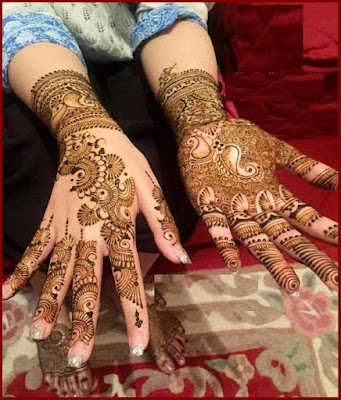 christmas-best-mehndi-designs-on-hands-for-girls-10