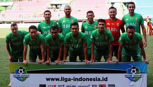 Kemasukan 10 Gol, Bhayangkara FC Fokus Benahi Pertahanan