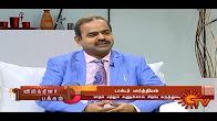 Virundhinar Pakkam Dr.Parthiban Sun TV Show 17-01-2017 Sooriya Vanakkam