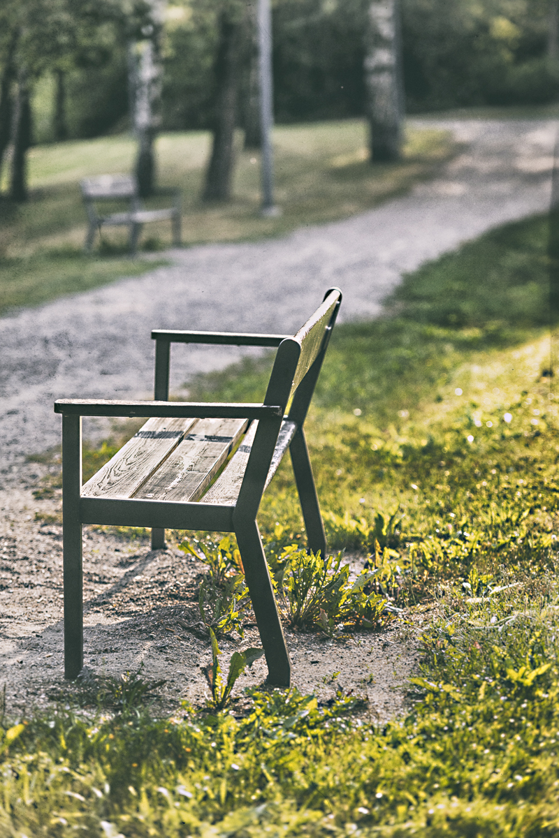 Espoo, penkit, puisto, polku, Visualaddict, valokuvaaja, Frida Steiner
