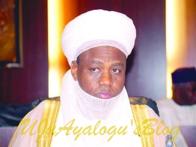 There is still high-level corruption in Nigeria — Sultan of Sokoto