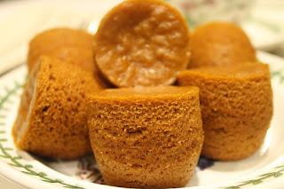 Resep Cara Membuat Kue Apem Gula Merah yang Enak Dan Lezat