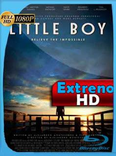 El Gran Pequeño (Little Boy) (2015)  HD [1080p] Latino [GoogleDrive] DizonHD