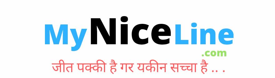 MyNiceLine.Com