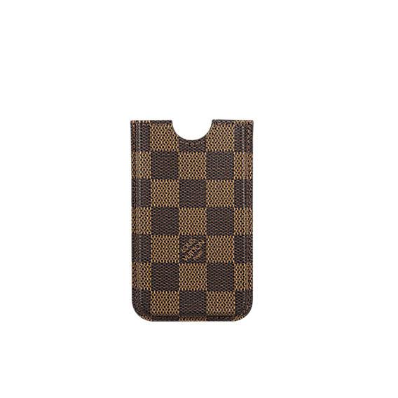 Louis Vuitton iPhone 4/4S Cases