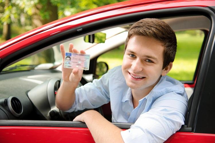 Các khóa học bằng lái xe tại Trường đào tạo lái xe Phương Nam