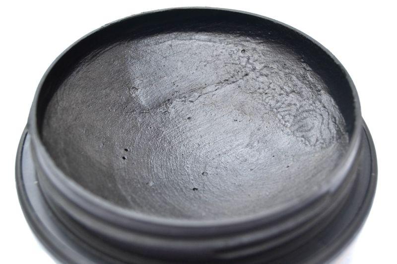 jabón negro
