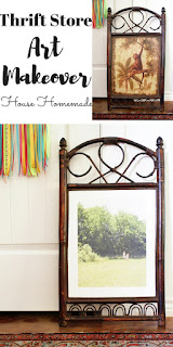 http://www.househomemade.us/2016/05/thrift-store-art-makeover.html