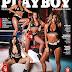 Playboy Mexico Enero 2017 Sabados de BOX