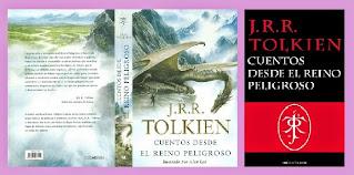 Reseña de la antología de relatos de Tolkien, Cuentos desde el reino peligroso.