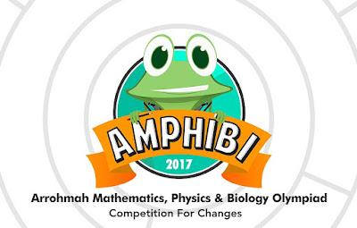 Lomba Amphibi Olympiad 2017 | SMA Ar-Rohmah Malang | SMA Sederajat