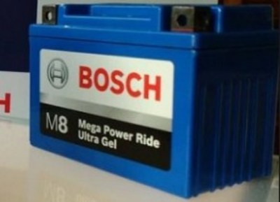 aki kering motor Bosch