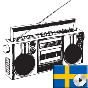 Sweden web radio