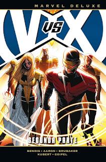 Los Vengadores VS. La Patrulla-X tomo 2
