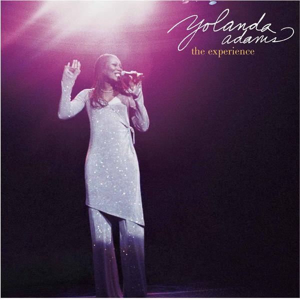 Yolanda Adams-The Experience-