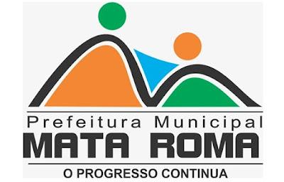 Prefeitura Municipal de Mata Roma paga os servidores nesta terça-feira, 04