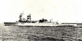 Kapal Perang Belanda
