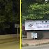 """Αποκαταστάθηκε το """"εξαφανισμένο"""" πανό στα Βασιλικά - Η ανακοίνωση."""