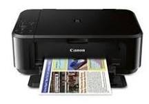 Descargar Canon MG3020 Driver Impresora