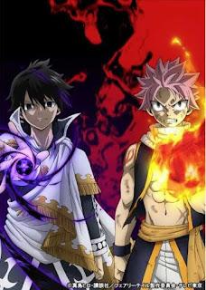 Fairy Tail Episode 278 Subtitle Indonesia