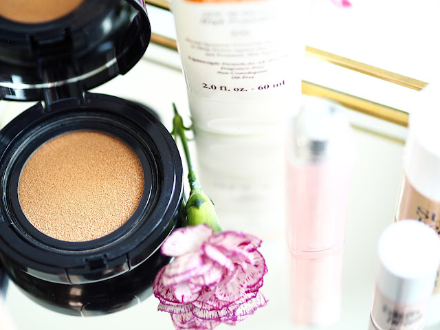 dior forever cushion foundation
