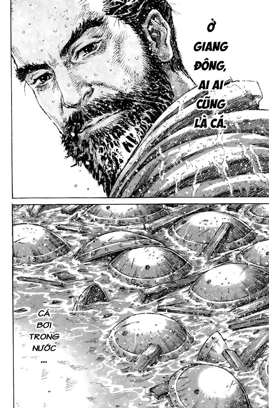 Hỏa phụng liêu nguyên Chương 420: Giương đông kích tây [Remake] trang 18