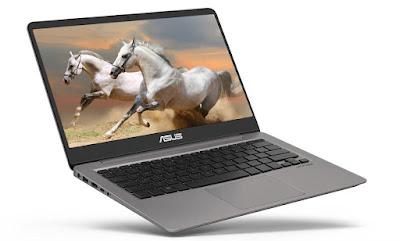 Creator & ASUS ZenBook ASUS ZenBook UX410UQ