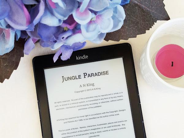 Book Review | Jungle Paradise
