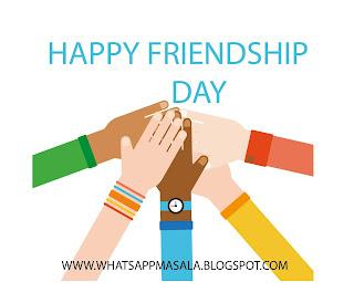 Whatsapp Status Image For Friendship Day