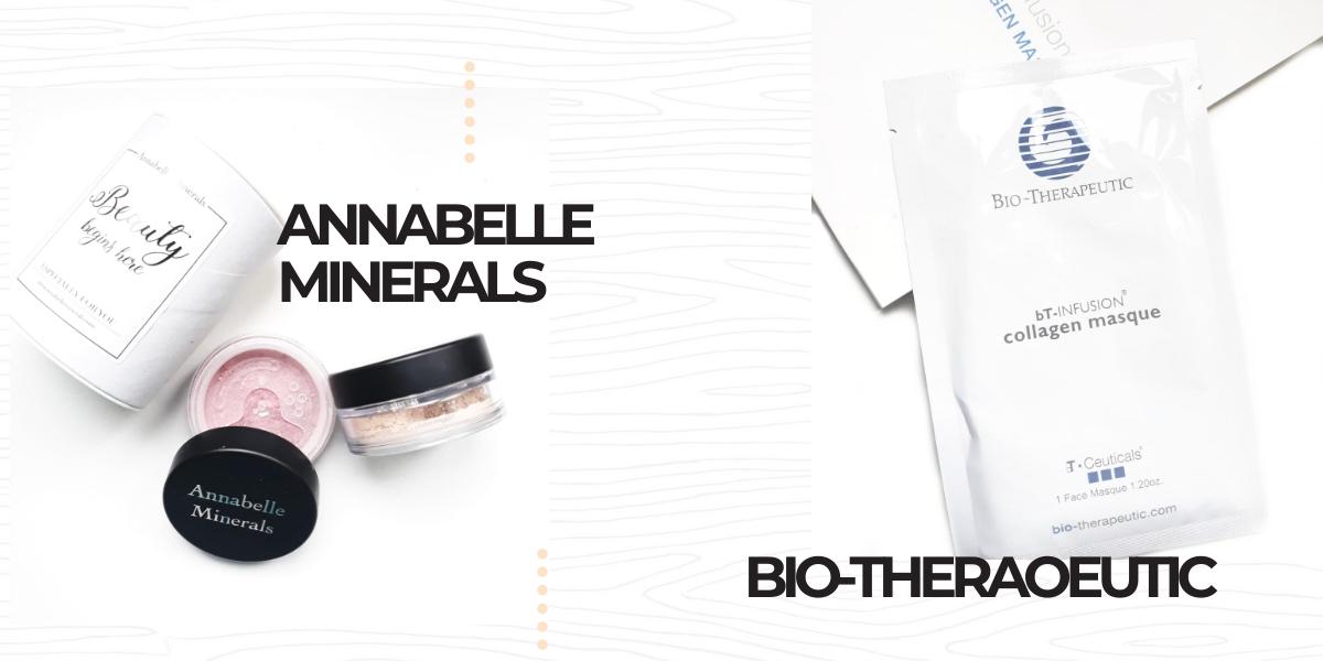 ANNABELLE MINERALS & BIO-THERAPEUTIC