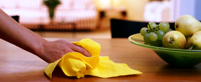 Professional for End of Lease Cleaning