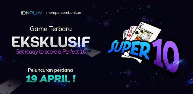 Game Super10 Terbaru
