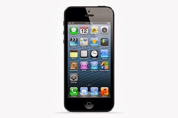 Harga IPhone 5S 64GB Juli 2014